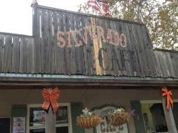 Silverado Cafe