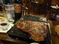 Argentina Steak House Palermo Italy