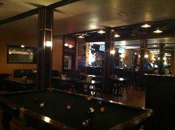 Gypsy Nickel Lounge