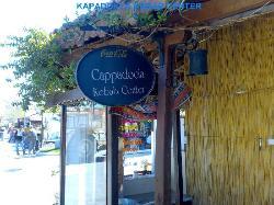 Cappadocia Kebap Center