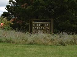 Bernheim Arboretum & Forest