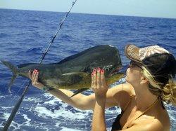 Punta Cana Fishing Charters