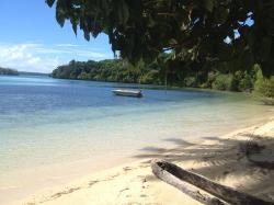 Tapana Island Resort