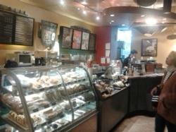 Starbucks Lampton Quay