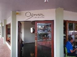 Ozmosis Cafe Kitchen