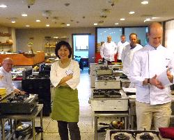 O'ngo Korean Culinary School