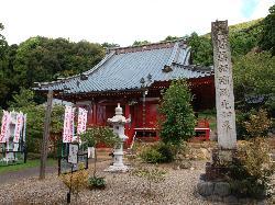 Daihukuji Temple