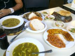 Falafel Gabay