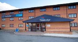 Travelodge Nottingham Riverside Hotel