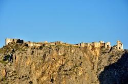 Anavarza Ruins