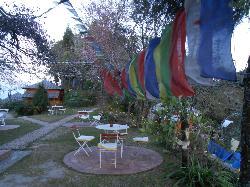 Nagarkot Farmhouse Resort