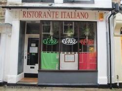 Etna Pizza Pasta