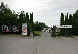 Ovrevoll Racecourse