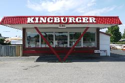 Kingburger Drive-In