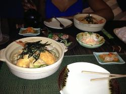 Ten Ryu Japanese Restaurant