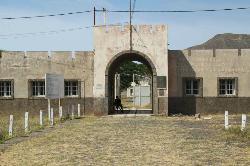 Konzentrationslager Colonia Penal de Tarrafal