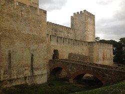 St. Georgs Slot (Castelo de São Jorge)
