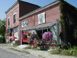 Levering Antiques and Rustic Furniture