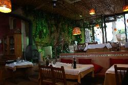 Restaurant Sa Caseta