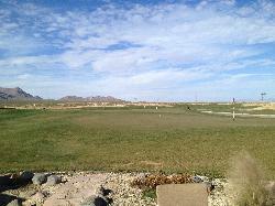 Red Hawk Golf Club