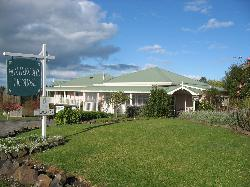 Matakohe House B&B Hotel