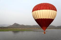 Hua Hin Balloon