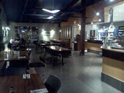 Marea Cafe