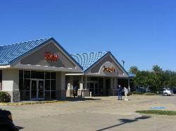 Luby's Cafeteria NASA Rd