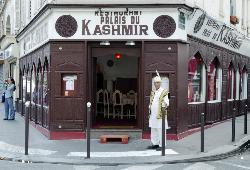 Le Palais du Kashmir