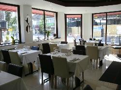 Nu Aysia Chinese Restaurant