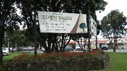 Town Basin