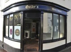 Goldy's Ale & Cider Bar