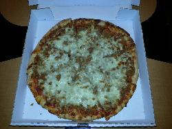 Stashu's Pizza & Deli