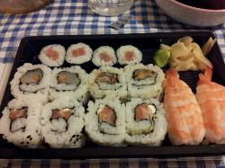 Sushi Corner Cattolica