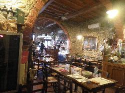 Trattoria d'i Borgo