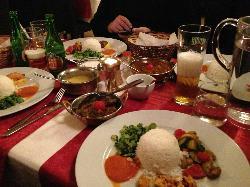 Himalaya kök och Bar