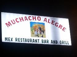 Muchachos Allegros