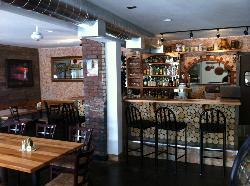 Glacier Haus Bistro & Pizza