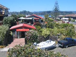 Moanarua Beach Cottage B&B