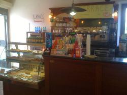 Caffe la Selva