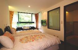 Wulai Hot Spring Resort