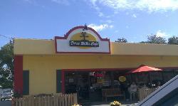 Dixie Belles Cafe