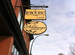 Vendome Cafe