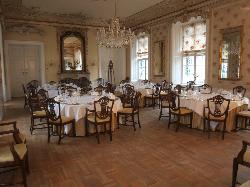Restaurant Hvedholm Slot