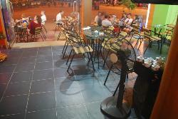 My Way Cafe & Restaurant