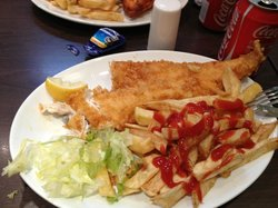 Micky's Fish and Chips