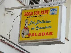 Las Delicias de Consulado Paladar
