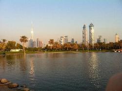 Πάρκο Safa