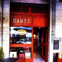 Osteria enoteca Dante