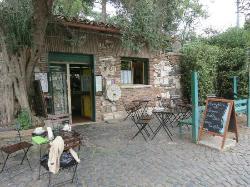 Appia Antica Caffe